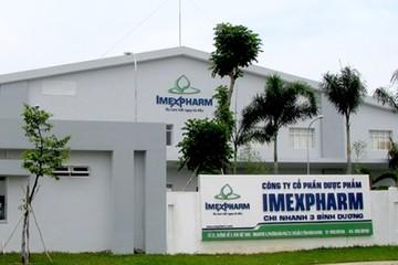 IMP: Kế hoạch tăng vốn có thể tác động tích cực đến giá cổ phiếu