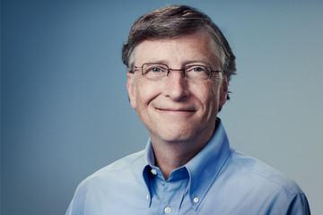 Bill Gates và quyết định khôn ngoan nhất cuộc đời