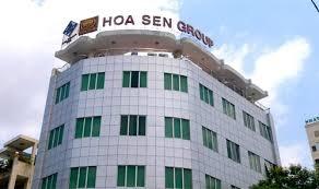 Công ty riêng của ông Lê Phước Vũ đăng ký mua 5,2 triệu cp HSG