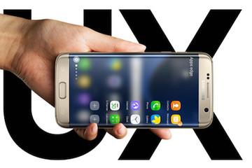 Giảm giá 30% cho 200 người xếp hàng mua Samsung Galaxy S7/ S7 edge