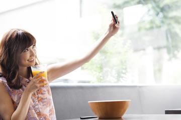 Chúng ta sắp có thể thanh toán trực tuyến bằng cách chụp ảnh selfie?