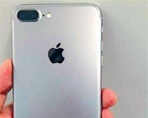 iPhone 7 Plus dùng camera kép lộ ảnh thực tế