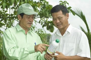 Khử trùng Việt Nam (VFG)