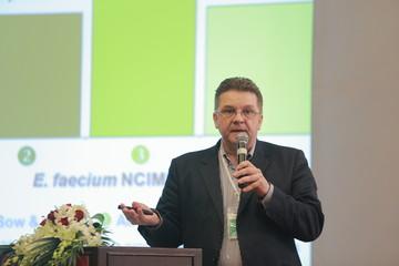 Các chuyên gia Probiotics quốc tế cùng DN Việt thảo luận vấn đề nâng cao chất lượng chăn nuôi