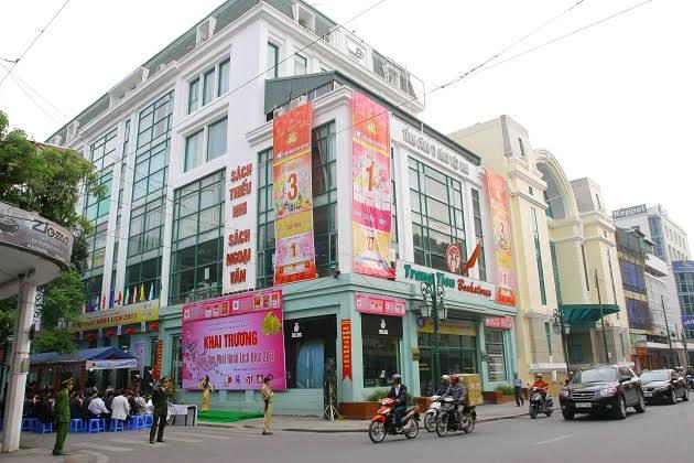 IPO 44,1 triệu cổ phần của Công ty Sách Việt Nam tại HNX vào 24/3