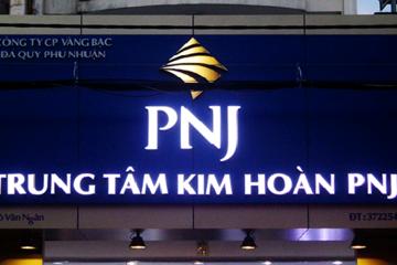 PNJ bổ nhiệm thành viên HĐQT thay thế ông Andy Ho