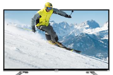 ASANZO ra mắt smart tivi 40 inch công nghệ mới giá thấp nhất phân khúc