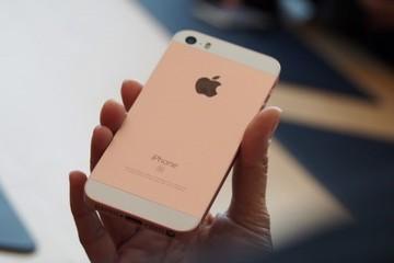 iPhone SE khó gây sốt ở VN, giá xách tay từ 11,5 triệu đồng