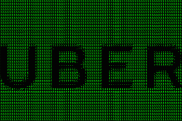 Uber dùng 10.000 USD thách thức hacker