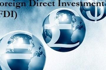 4 tỷ USD vốn FDI đăng ký vào Việt Nam quý 1/2016, tăng 120% cùng kỳ