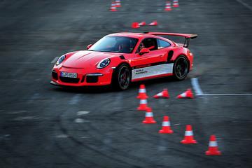 Có gì tại Porsche World Road Show tại Việt Nam?