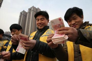 Công nghiệp Trung Quốc đã hồi sinh