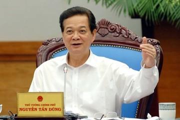 [Chart] Kinh tế Việt Nam 10 năm dưới thời Thủ tướng Nguyễn Tấn Dũng