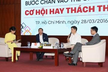 Chủ tịch MWG: Năm 2017 sẽ thăm dò thị trường nước ngoài, chi phí khoảng vài triệu USD