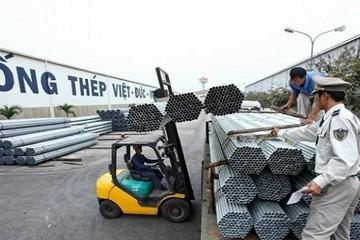 VGS: Ban lãnh đạo đăng ký mua 4 triệu cổ phiếu