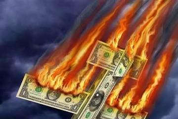 Thị trường tài chính Mỹ quý I qua những con số: USD giảm hơn 4%