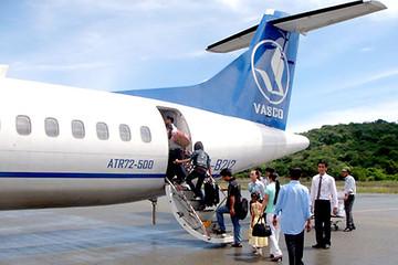 Hãng hàng không thành lập từ Vasco mang tên SkyViet