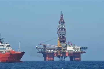 Đưa giàn khoan Hải Dương 943 vào Biển Đông, Trung Quốc định