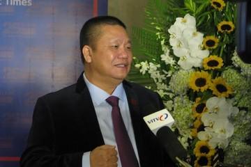 Chủ tịch Tôn Hoa Sen: 'Hội nhập là một quyết định táo bạo của Việt Nam'