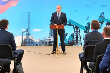 Dầu mỏ, thuế và những vấn đề lớn của Nga