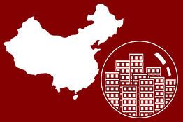 Nhà đất Trung Quốc đang bùng nổ?