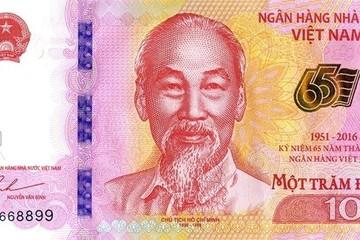 Tranh cãi quanh việc bán tiền lưu niệm 100 đồng