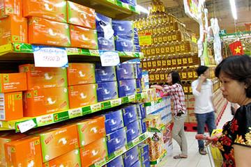Nhãn hàng riêng của siêu thị: Phép thử cho nhà sản xuất