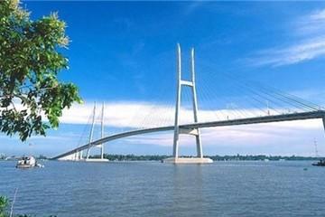 Đề xuất vay Nhật 20 tỉ Yên xây cầu Mỹ Thuận 2
