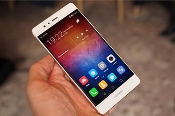 Huawei P9 chiếc smartphone đầu tiên có thể thay thế máy ảnh chuyên nghiệp