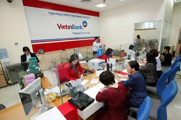 Vietinbank: Quý 2/2016 dự kiến hoàn tất sáp nhập PGbank, áp lực tăng vốn năm 2016