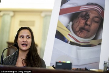 Cô gái 17 tuổi chết vì lỗi túi khí trên Honda Civic