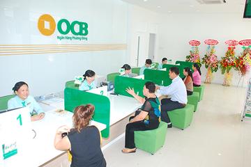 OCB: Dự kiến tăng vốn lên 5.000 tỷ đồng