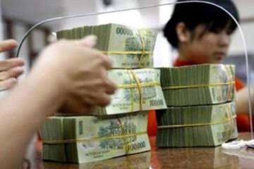 Sếp ngân hàng nhận lương cao nhất Việt Nam quý I/2016