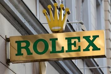 Tại sao đồng hồ Rolex lại có tên là Rolex?