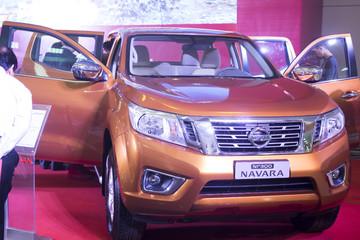 [VIDEO] Nissan ra mắt phiên bản mới Navara NP300 giá 649 triệu