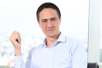 CEO Lazada Vietnam: Alibaba giúp các nhà kinh doanh trong nước bán hàng tốt hơn