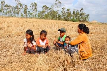 Biến đổi khí hậu khiến Việt Nam thiệt hại 1,9 tỷ USD mỗi năm