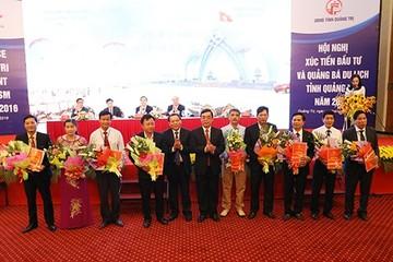 Hơn 10.000 tỷ đồng vốn đầu tư đổ vào Quảng Trị