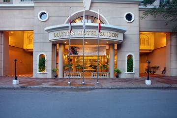 Nhà đầu tư Singapore dẫn đầu M&A bất động sản