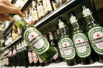 Heineken ăn nên làm ra nhờ Việt Nam