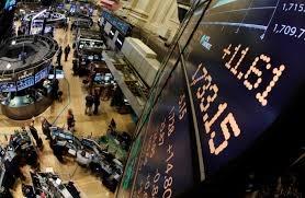 Chứng khoán toàn cầu tăng, Dow Jones và S&P lập đỉnh mới của năm 2016