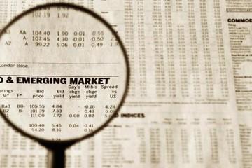Đã đến lúc kiếm lời từ thị trường mới nổi