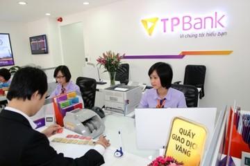 TPBank: Chỉ niêm yết khi thị trường chứng khoán phát triển lành mạnh