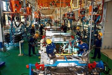 Khởi công KCN cơ khí ô tô Chu Lai – Trường Hải mở rộng