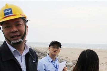 Ông Chu Xuân Phàm xác nhận đã bị Formosađuổi việc