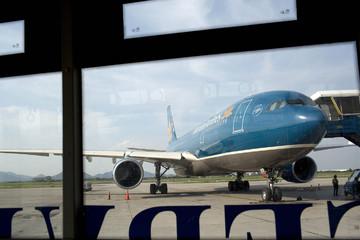 Cổ phiếu Vietnam Airlines chuẩn bị lên sàn