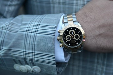 Rolex trở thành 'vua' của các đồng hồ như thế nào?