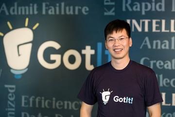 GotIt! của Tiến sĩ Trần Việt Hùng gọi vốn thành công hơn 9 triệu USD