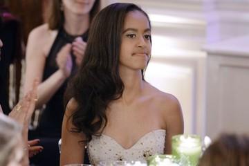 Con gái Tổng thống Obama sắp trở thành tân sinh viên Harvard