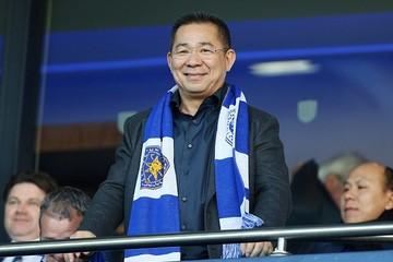 Chân dung tỷ phú Thái Lan, ông chủ của câu lạc bộ bóng đá Leicester City